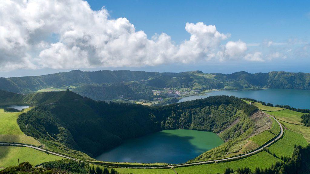 Azorai Ponta Delgada
