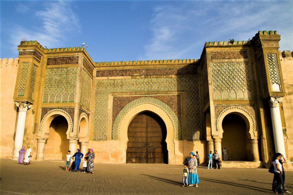 marokas-meknesas
