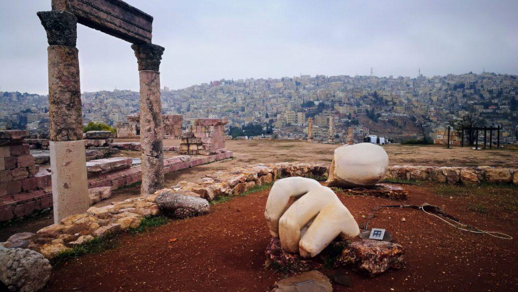 izraelis-jordanija
