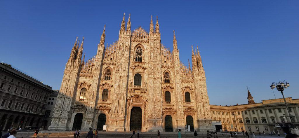 italija muziejai