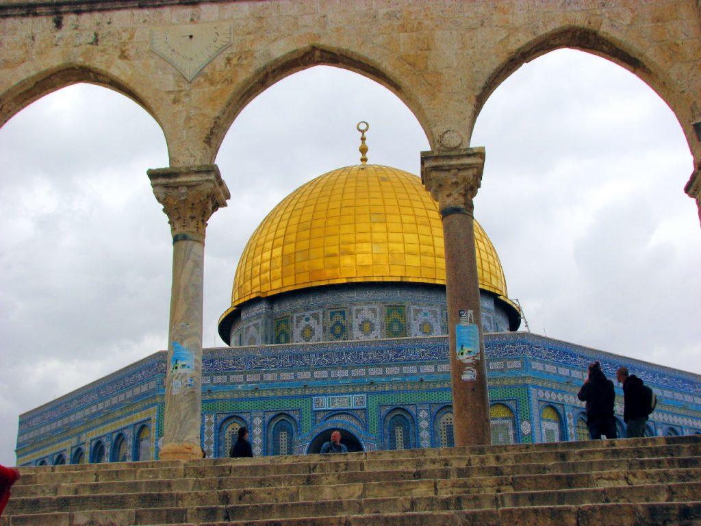 Israelis-jordanija