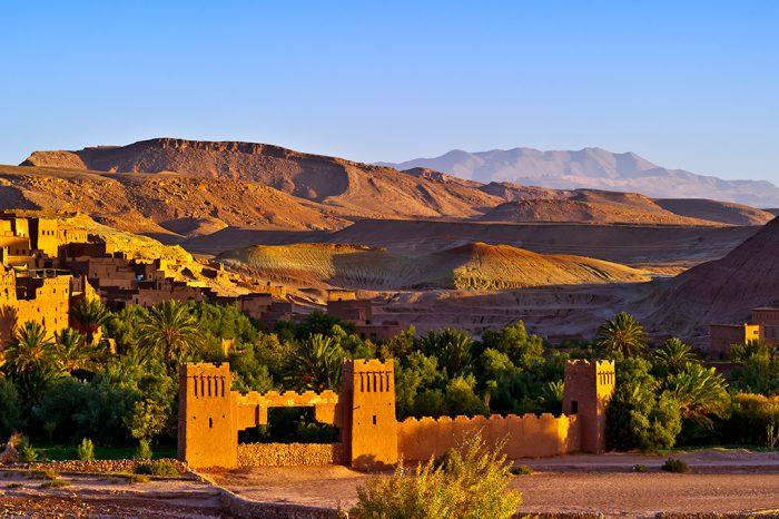 MAROKAS – didysis turas po berberų kraštą